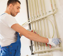Commercial Plumber Services in Cameron Park, CA